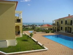 Beach Apartment for Rent in the Algarve    to let