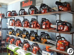 Chainsaws & Power Equipment - Inver Tool Hire, Donegal