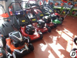 Lawnmowers - Inver Tool Hire, Donegal