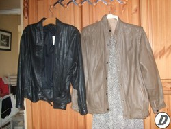 Leather Jackets