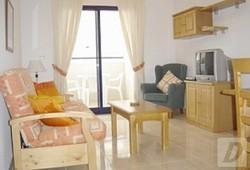 Apartment in Spain