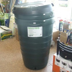 Waste Water Recycling Bin