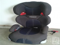 Graco Booster Seat for sale