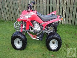 race quad for sale new  for sale