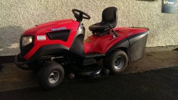 Ride on Lawnmower for sale for sale