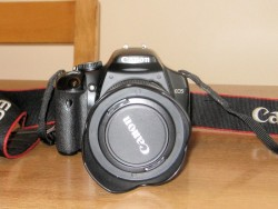 Canon EOS 450d Camera For sale for sale
