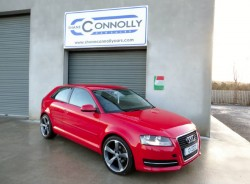 2010 Audi A3 TD for sale