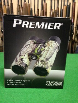 Premier Hawke Sport Optics