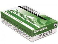 Remington UMC Ammunition