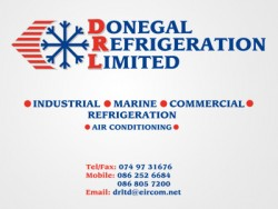 Donegal Refrigeration Ltd