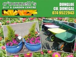O'Donnell DIY & Garden Centre
