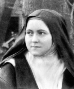 Prayer to St.Therese of the Child Jesus - Catholic, Christian