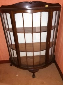 Display cabinet for sale for sale