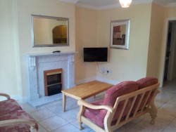 Apartment to Let in Galway City Centre for sale