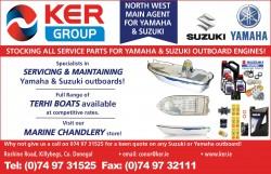 KER Services Ltd. for sale