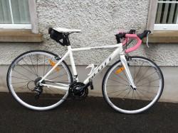 Ladies Scott Speedster 4S Road Bike for sale