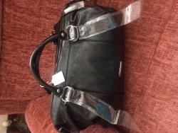Large new Claudia canova handbag