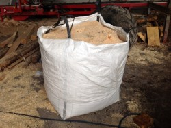 Tonne bags    Bedding for sale