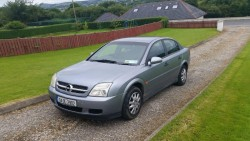 2004 Opel Vectra for sale