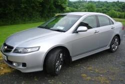 2008 Honda Accord CTDI Sports Model - 78,900 miles for sale