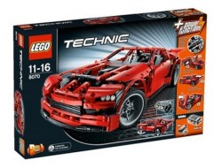 Lego Technic SEts - NEW - Boxed - Rare for sale