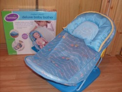Deluxe Baby Bather for sale