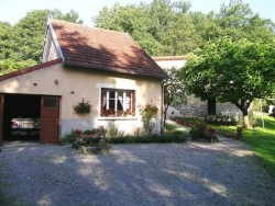Holiday Cottage in France for sale