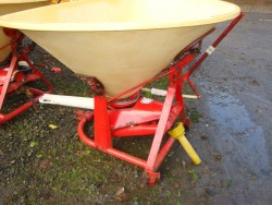 Vicon fertilizer spreaders