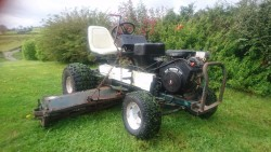 National lawnmower  for sale