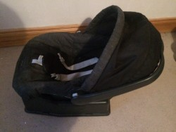 Mamas and papas complete travel system  for sale
