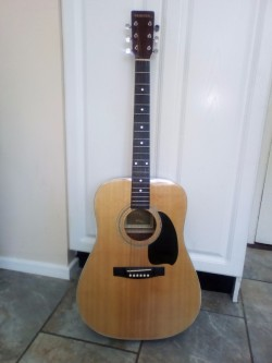 Guitar for sale
