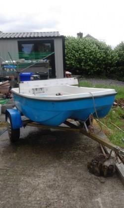 dinghy for sale