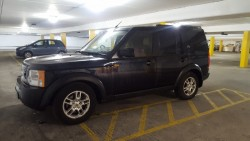 Landrover discovery  for sale