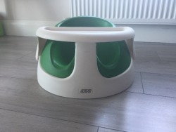 Mamas and Papas baby snug chair for sale