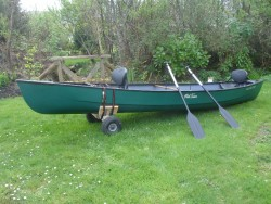 Canadian canoe for sale for sale