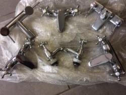 Bath Filler Mixer Taps