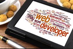 Web Designer / Developer Required for sale
