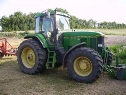 Tractor  John Deere 7700 for sale