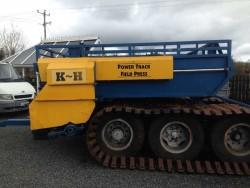 Turf Machine for sale