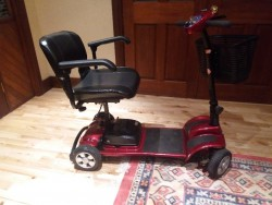Mobiity Scooter for sale