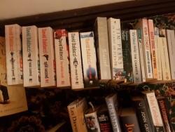 Reading Books Mixture