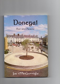 Donegal, Past & Present