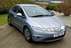 06 Honda Civic 1.3 Petrol for sale
