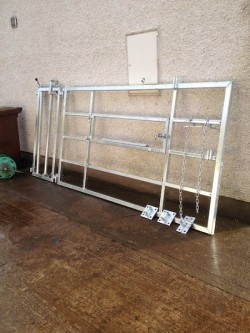 Calving Gates for sale