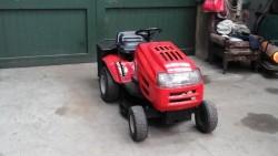 Mtd rideon  lawnmower  for sale