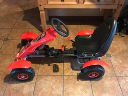 BRAND NEW GO-KARTS for sale