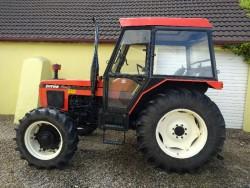 Zetor 5340 for sale