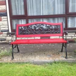 Garden seat for sale