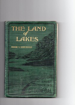 The Land of Lakes