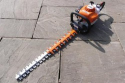 2015 Stihl 82 Rc Headge Trimmer